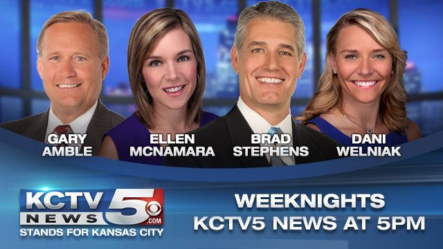 test Twitter Media - WATCH LIVE: @KCTV5 News at 5 on your computer, tablet or smartphone! Watch online here >> https://t.co/X8umIdICRo https://t.co/gTz7EIRpT8
