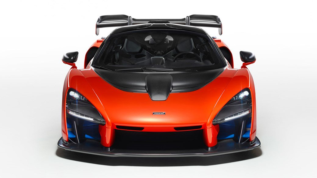 McLaren Senna: everything you need to know about the P15 supercar