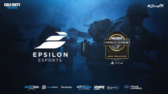 Take a look back at #EpsiCoD's eventful weekend at #CWLNOLA with @MrJonno_95's recap:  https://t.co/4cZgPucdqz https://t.co/KP9sFwLWbW