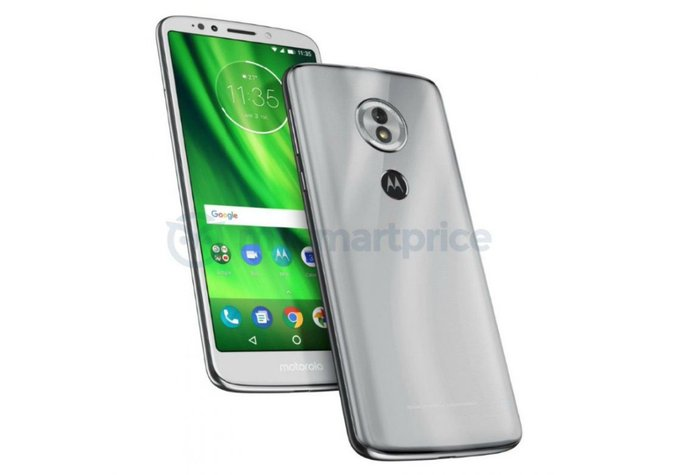 Additional Images Leak For The Moto G6 Series Phones https://t.co/gEJ1vmUcp6 #Android #Google #news https://t.co/91mtoArdV3