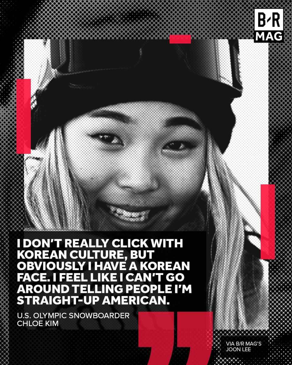 Media outlets fawned over the  korean american