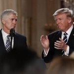 Trump's Supreme Court justice will speak to N.J. college students
