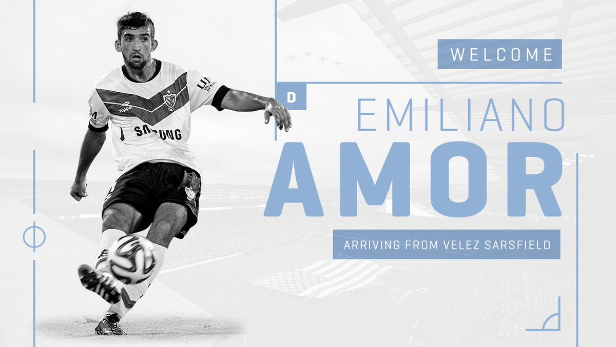 test Twitter Media - NEWS ✍️ #SportingKC has acquired 22-year-old Argentine defender @loveemiliano on a year-long loan. Welcome to #SKCNation, Emiliano! ⚽️ 📰 https://t.co/dIKwRI1lid https://t.co/1W24IItIRY