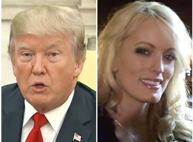 Stormy Daniels Reportedly Spanked Trump With A Copy of Forbes Magazine https://t.co/vnHYuy1FGs https://t.co/waD76qwVTy
