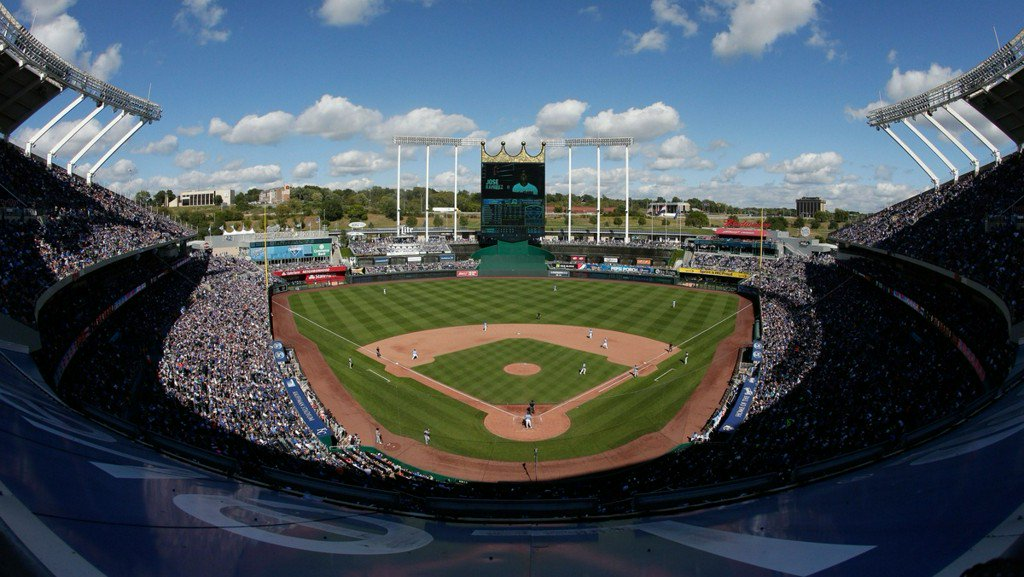 test Twitter Media - Royals, Live Nation to announce details for concert at Kauffman Stadium https://t.co/gToxYFxVlY https://t.co/ieW2YPEAxG