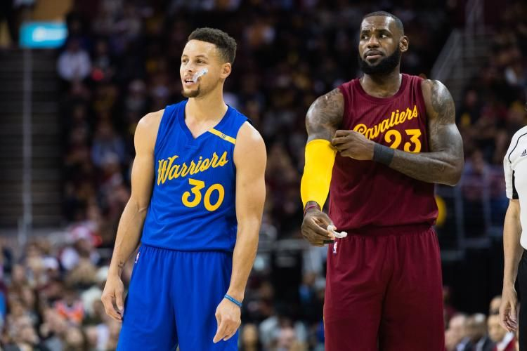 LeBron James and Stephen Curry will be the captains for the revamped NBA All-Star Game https://t.co/oJMRJrFxLT https://t.co/ZYweVV7kUp