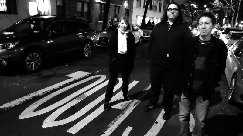 Hear four new songs from Yo La Tengo's forthcoming album, 'There's a Riot Going On' https://t.co/82vKlWIozH https://t.co/u3413kXMbu