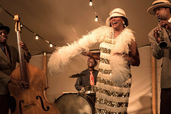 Love that blues music #tbt #Bessie https://t.co/WZcXDy9kfl