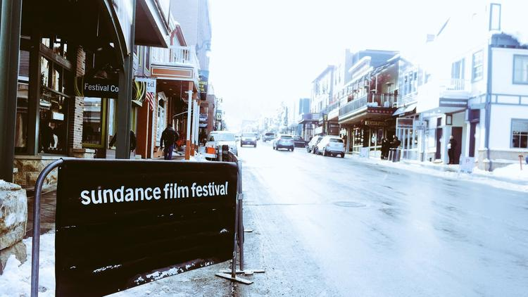 What's the mood at Sundance 2018? We'll keep you posted https://t.co/9q1bDmuXcn https://t.co/33X2wZCpoq