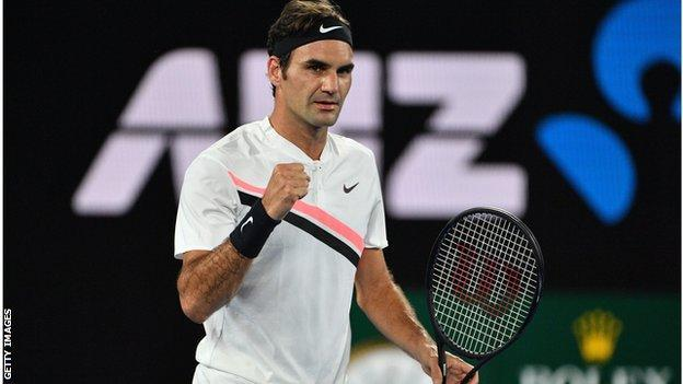 ATP: Players ready to fight for more prize money – Federer https://t.co/nk7Z4oIeUh https://t.co/gAKVAfsvbA