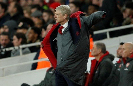 EPL: Wenger predicts £1m-a-week contracts could be seen soon https://t.co/aTP3KQr31m https://t.co/YvDx78c8gI