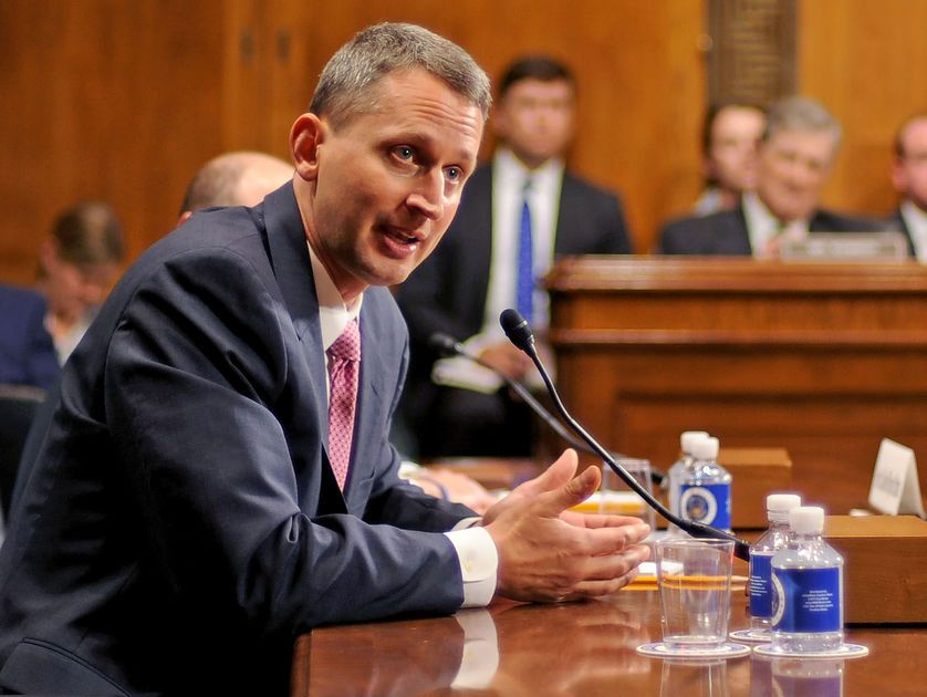 Kyle Duncan's nomination to 5th Circuit advances out of U.S. Senate Judiciary Committee