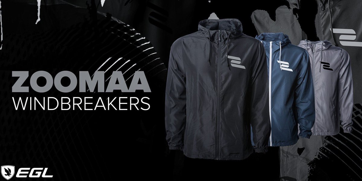 Make sure to check out some of my windbreakers by clicking the link below! #ZooMob #FaZeUp @OfficialEGL👌🏼💯🔥  https://t.co/czU7gCzZJl https://t.co/6jLZUP3wIQ