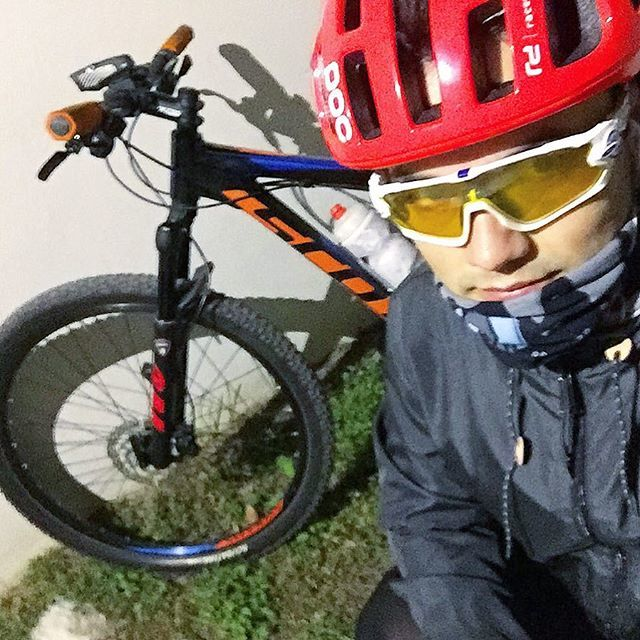 test Twitter Media - Hoy también se rodó!  #mtb #mtblife #mtbiker #mtbride #mtbbike #singletrack #mountainbike #winter #outdooradventures #outdoorfun #mountain #trail #trailseeker #scottsports #poc #oakley #kendamtb #cycling #cyclingadventures #cyclinglife #canyonsender #adv… https://t.co/8jdNdTTOTD https://t.co/M47cwoXyY7