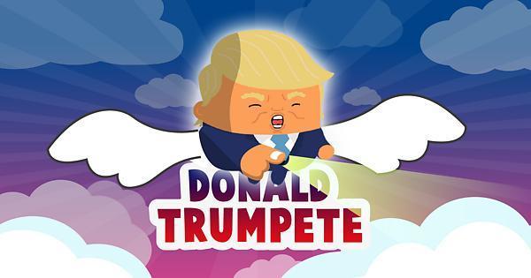 test Twitter Media - Quieres derrotar a Donald Trump? Se mas rico que el. https://t.co/151j7oshzm #TrumpWall #MobileGame #Chicano https://t.co/t9hUmZneDi
