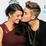 Justin Bieber's mother praises son for his 'character and integrity'