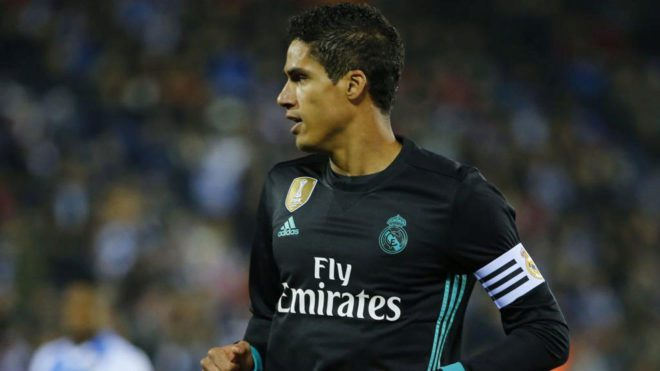 Copa del Rey: Real Madrid prefer to win than play well, says Varane https://t.co/QIhhw69KUn https://t.co/crThVqNNAf