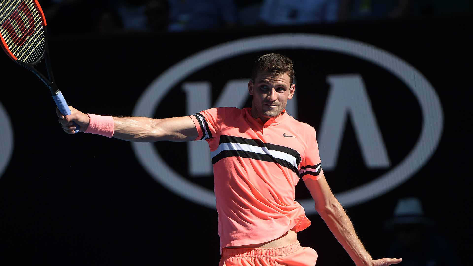 Send us your questions for Grigor Dimitrov! Use #AskDimitrov #ATP #AusOpen #Dimitrov #Tennis https://t.co/5rmvhtdqIf