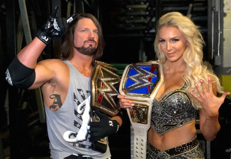 Several SmackDown Superstars Will be on The WWE Raw 25th Anniversary Special ##WWE #AJStyles #CharlotteFlair #DanielBryan #MondayNightRaw #ShaneMcMahon #TheNewDay #TheUses #WrestlingNews https://t.co/ivRa2OZcRT https://t.co/hK6sgFrTJm