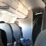 American Airlines passengers brace for emergency landing - | WBTV Charlotte