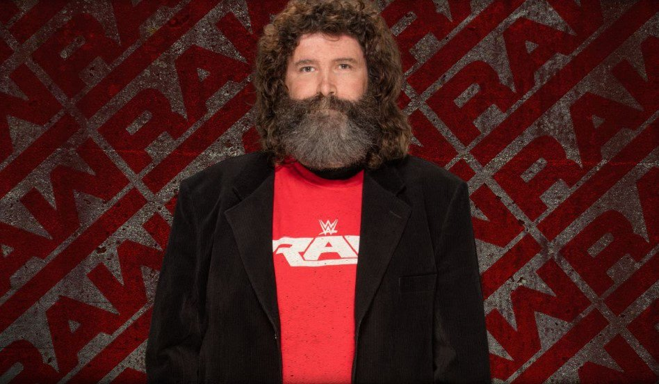Mick Foley Will Not be Present at the WWE Raw 25 Anniversary ##WWE #MickFoley #Raw #Raw25thAnniversary #WrestlingNews https://t.co/ZAWiTcKk5L https://t.co/Ejcl9AI8Mu