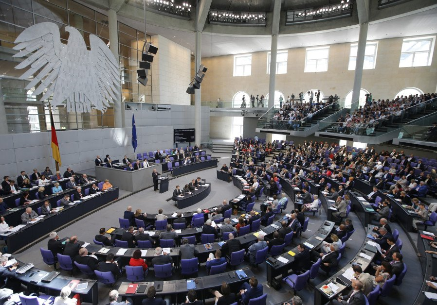 Germany establishes an antisemitism commissioner