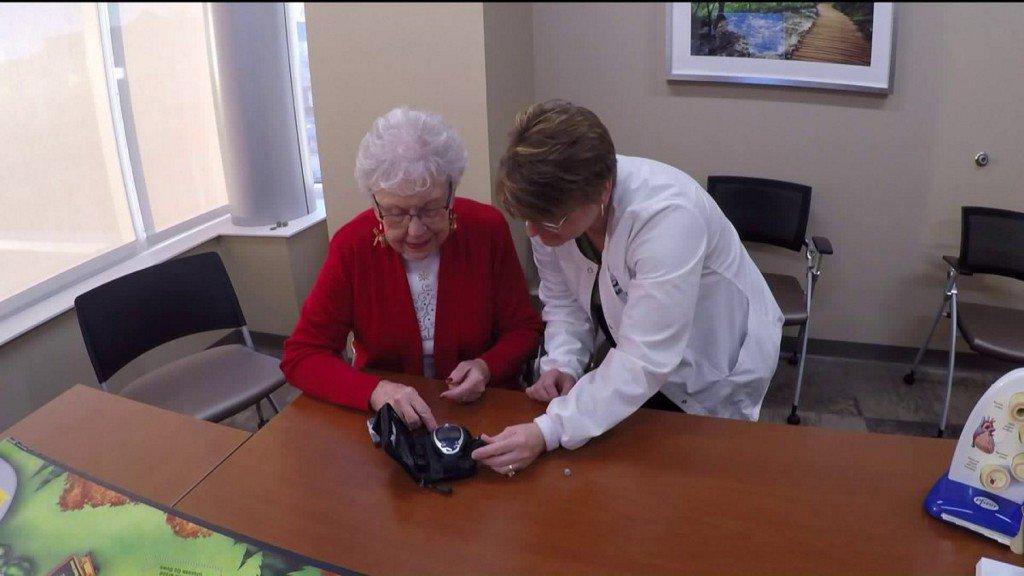 SSM Health Medical Minute – Managing diabetes through groupeducation