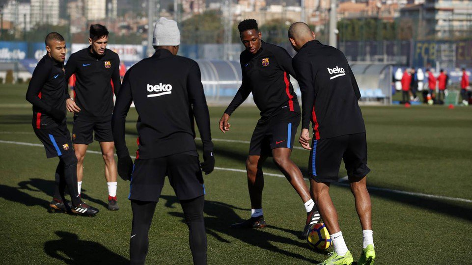 ����‍♂️! The best pics from Thursday's training session. �� https://t.co/SgppRz1rF0 �� https://t.co/3OkIfUoNPW