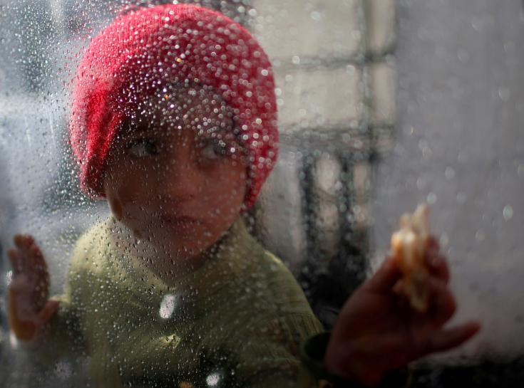 U.S. won't pay $45 million pledged for Palestinian food aid for now