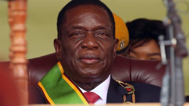FT Exclusive  Zimbabwe's new p mugabe