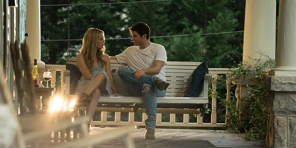 Review: 'Forever My Girl' plays like limp country song
