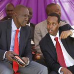 Rift Valley rebel MPs snub state House meeting