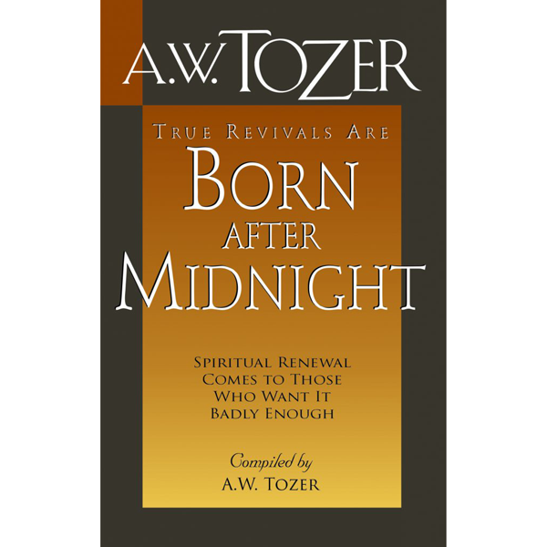 test Twitter Media - This stimulating book challenges and inspires professing Christians to press on in their Christian walk. The author not only points out the perils of our time, but prescribes positive remedies for the sincere believer who desires to live for God.The author is A W Tozer. https://t.co/miloK1jFSE