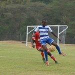 Ingotsi at the double as Posta Rangers smash Bata in friendly