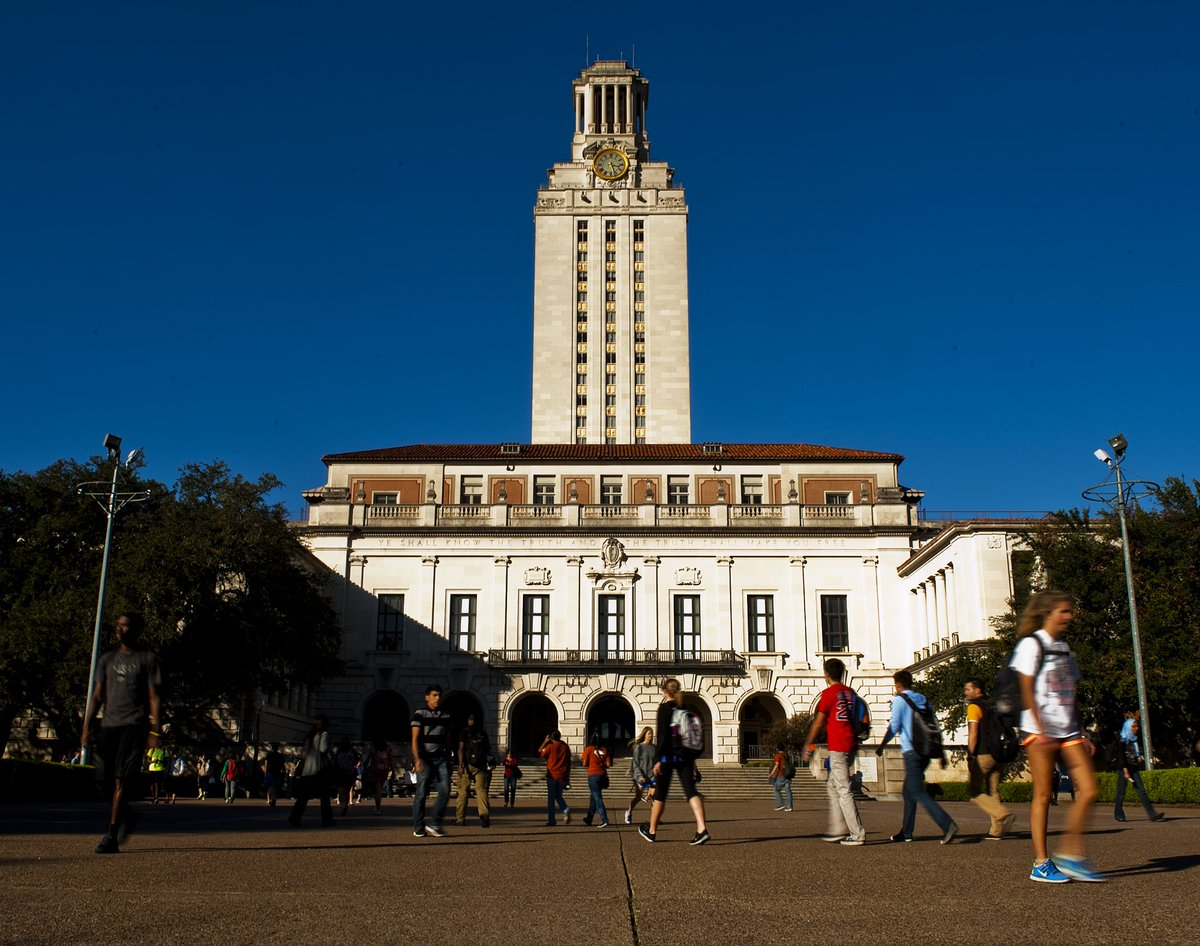 UT-Austin to waive some mental health student fees