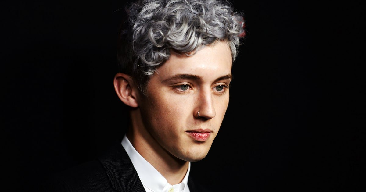 Hear Troye Sivan's sorrowful new song 'The Good Side' https://t.co/lg3iCwV3Br https://t.co/PKrRyrdkVm