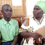 Bright Trans Nzoia boy joins high school after women lawyers pay fees