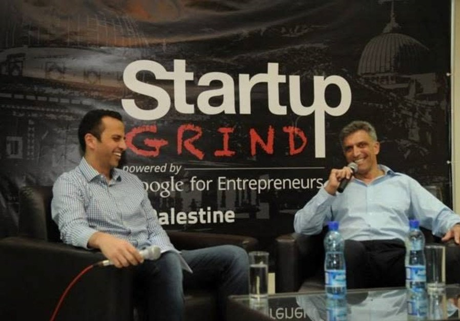 Helping the Palestinians set up their own Start-Up Nation