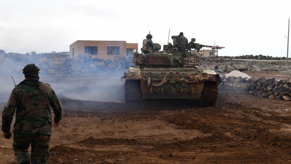 German Islamic State rapper killed in airstrike in Syria