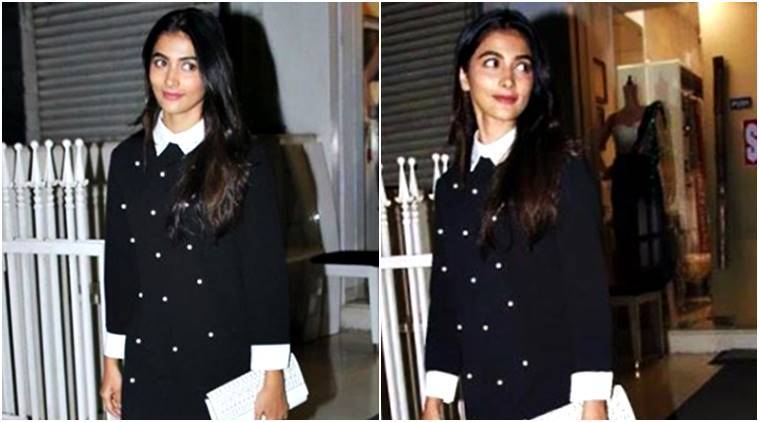 Pooja Hegde's mini is perfect for both day and night outings