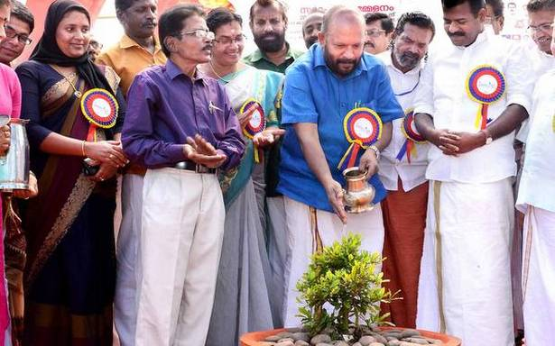 Millet farming to be promoted: Minister