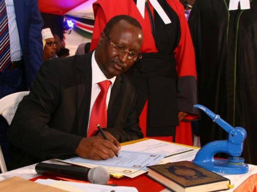 Isiolo Airport runway should be expanded - Governor