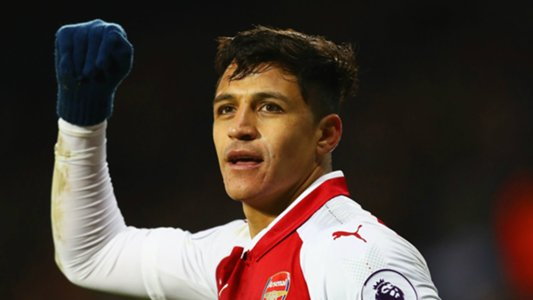 Alexis will have 'a massive impact' at Manchester United – Saha