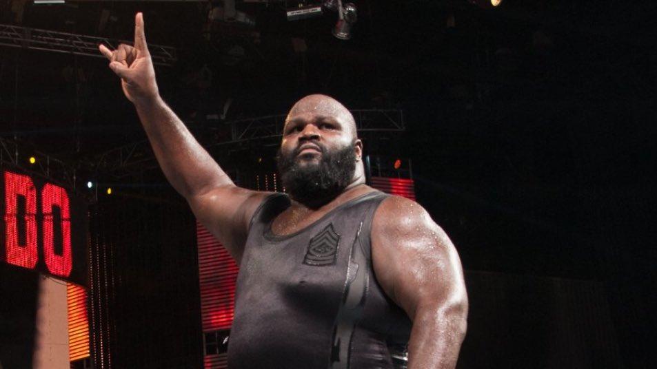 #MarkHenry is the new #WWE Ambassador. Congratulations!!!! https://t.co/bIklfCIpqE