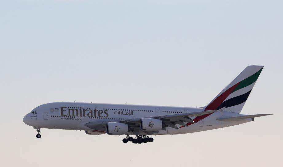 Emirates A380 orders allow Airbus to maintain minimum production - COO https://t.co/alzwY31POP https://t.co/J9r4B3IklT