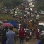 Mvua yakwamisha magari 200 Monduli