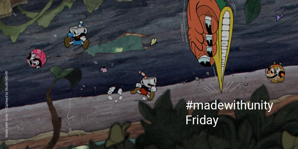 test Twitter Media - #madewithunity Friday is now ON! What are you making? Share your creations with the hashtag, we can't wait to see what's everyone working on! #indiedev https://t.co/6u5GOtLR6Y