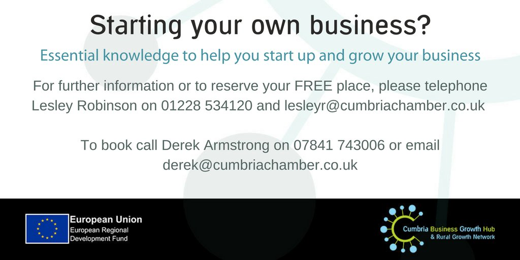 test Twitter Media - Setting up a business? Want to know the ins and outs? We can help! FREE business start-up courses are available throughout the county - dates just added for 2018 at https://t.co/v0R5OniMjg https://t.co/XTmaaj7cl3