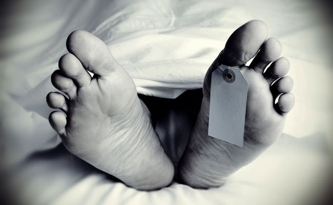 Pune Techie, Wife And 4-Year-Old Child Found Dead At Home