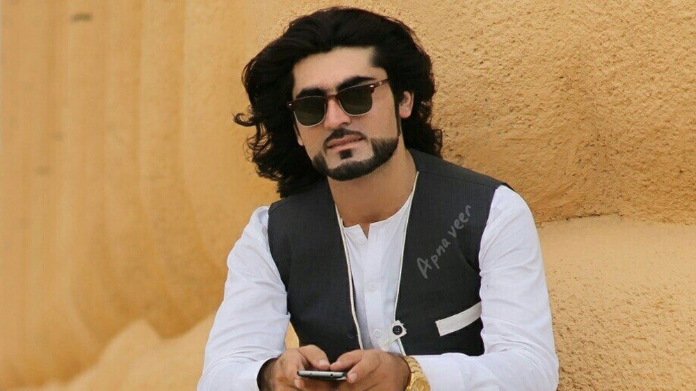 Police killing of 27- year-old Naqeebullah Mehsud sparks social media outcry in Pakistan